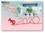 Thông báo nghỉ Tết Nguyên đán Canh Tý 2020