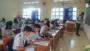 Lịch kiểm tra HK1 năm học 2018-2019